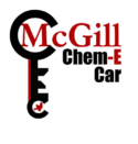 McGill Chem-E-Car Logo